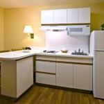 Homestead - Kitchen
