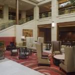 Hyatt Reston - Lobby