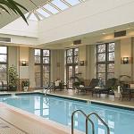 Hyatt Reston - Pool