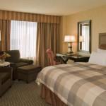 Hyatt Reston - King Room