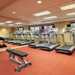 Hyatt Summerfield - Fitness Center