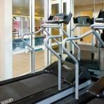 Spring Hill - Fitness Center